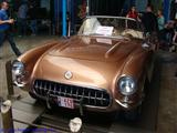 Classic Car Event Pittem - foto 10 van 11