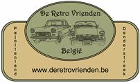The Magic Of The Retro Cars - foto 25 van 25