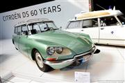 Citroën DS60 Exhibition Autoworld - foto 23 van 48
