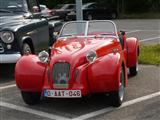 Classic Summer Meet in Genk - foto 1 van 99