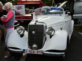Classic Summer Meet in Genk - foto 20 van 99
