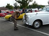 Classic Summer Meet in Genk - foto 33 van 99