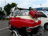 Classic Summer Meet in Genk - foto 45 van 99