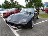 Classic Summer Meet in Genk - foto 54 van 99