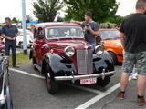 Classic Summer Meet in Genk - foto 55 van 99