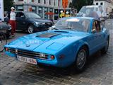 Kocon Historic Rally 2015 - foto 1 van 103