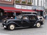 Kocon Historic Rally 2015 - foto 34 van 103