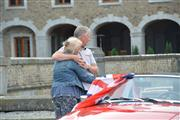 Weekend met MG club Limburg in Chateau Bleu - foto 18 van 39
