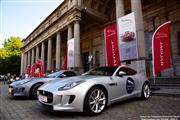 80 Years Jaguar @ Autoworld - foto 9 van 225