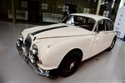 80 Years Jaguar @ Autoworld - foto 12 van 225