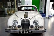 80 Years Jaguar @ Autoworld - foto 13 van 225