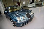80 Years Jaguar @ Autoworld - foto 14 van 225