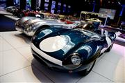 80 Years Jaguar @ Autoworld - foto 30 van 225