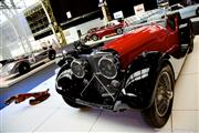 80 Years Jaguar @ Autoworld - foto 35 van 225
