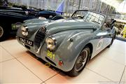 80 Years Jaguar @ Autoworld - foto 39 van 225