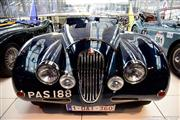 80 Years Jaguar @ Autoworld - foto 41 van 225