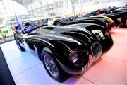 80 Years Jaguar @ Autoworld - foto 43 van 225