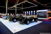 80 Years Jaguar @ Autoworld - foto 44 van 225