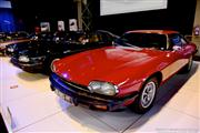 80 Years Jaguar @ Autoworld - foto 47 van 225
