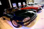 80 Years Jaguar @ Autoworld - foto 48 van 225