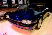 80 Years Jaguar @ Autoworld - foto 49 van 225