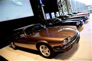 80 Years Jaguar @ Autoworld - foto 50 van 225