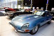 80 Years Jaguar @ Autoworld - foto 59 van 225