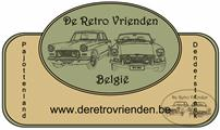 The Magic Of The Retro Cars - foto 29 van 29