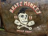 2st Bratz Monkeys Rockabilly Boogy 2015 - foto 17 van 185