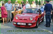 Cars & Coffee Friends: Ferrari Day - foto 1 van 84
