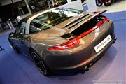 50 Years of Porsche Targa by State of Art - foto 16 van 87