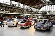 50 Years of Porsche Targa by State of Art - foto 60 van 87