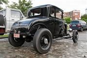 2de Oldtimer meeting Point Hoboken - foto 5 van 30