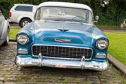 2de Oldtimer meeting Point Hoboken - foto 8 van 30