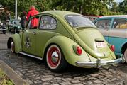 2de Oldtimer meeting Point Hoboken - foto 15 van 30
