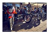Distinguished gentleman's ride by Elke - foto 6 van 26