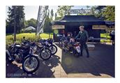 Distinguished gentleman's ride by Elke - foto 7 van 26
