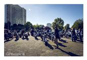 Distinguished gentleman's ride by Elke - foto 14 van 26