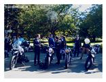 Distinguished gentleman's ride by Elke - foto 26 van 26