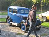 3de Oldtimer meeting point Hoboken - foto 14 van 63