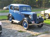 3de Oldtimer meeting point Hoboken - foto 15 van 63