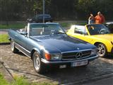 3de Oldtimer meeting point Hoboken - foto 26 van 63