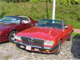 3de Oldtimer meeting point Hoboken - foto 36 van 63