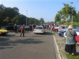 3de Oldtimer meeting point Hoboken - foto 46 van 63