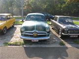 3de Oldtimer meeting point Hoboken - foto 47 van 63