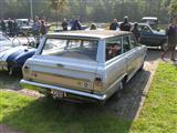 3de Oldtimer meeting point Hoboken - foto 52 van 63