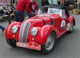 The Zoute Rally 2015 - foto 40 van 140