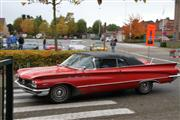 Cars and Coffee, Noord Antwerpen - foto 1 van 231