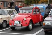 Cars and Coffee, Noord Antwerpen - foto 6 van 231