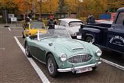 Cars and Coffee, Noord Antwerpen - foto 10 van 231